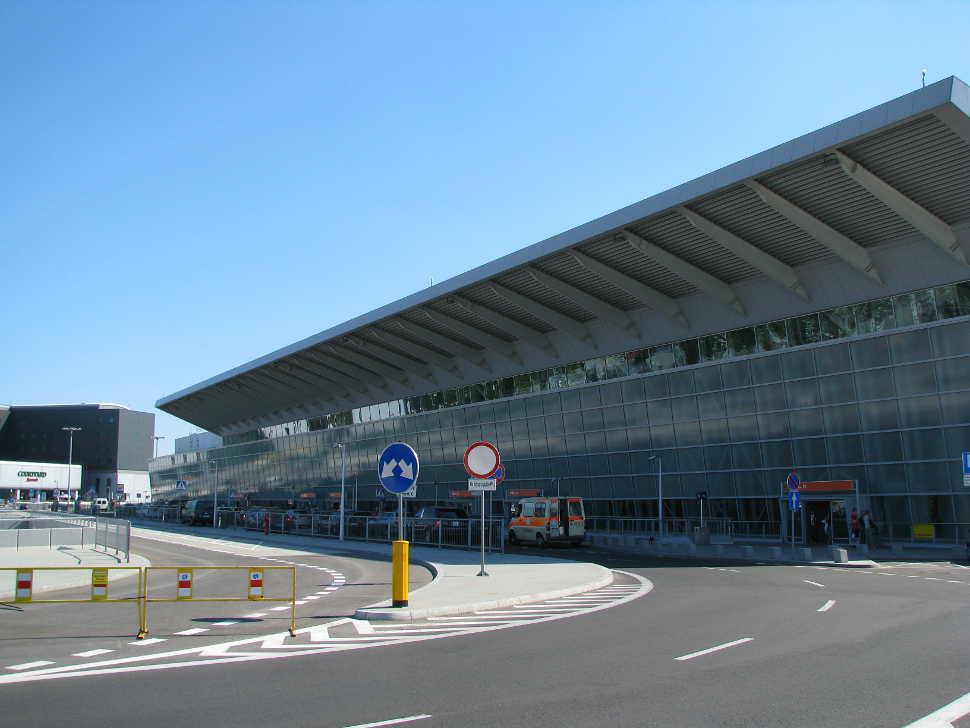 Arlandan Lentokenttä